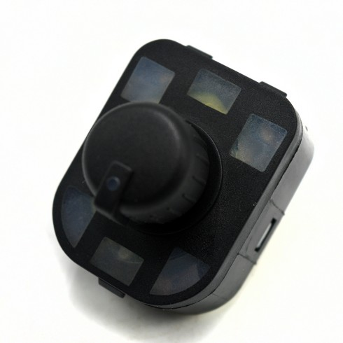 AUDI A3 '96-'12 SIDE MIRROR SWITCH CONTROL