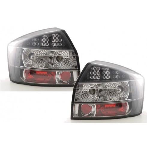 AUDI A4 '00-'04 LED - BLACK