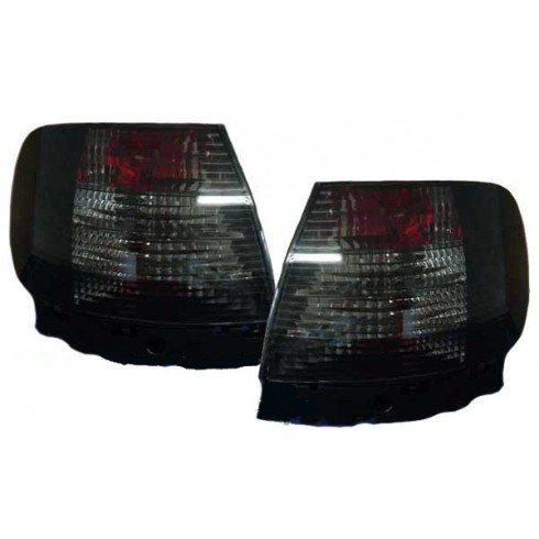 AUDI A4 '94-'00 SMOKE TAIL LIGHTS