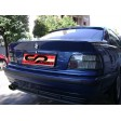 BMW E36 2DOOR FULL LED - SMOKE