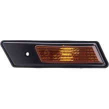 BMW E34/E36 '91-'96  AMBER SIDEMARKER -LEFT