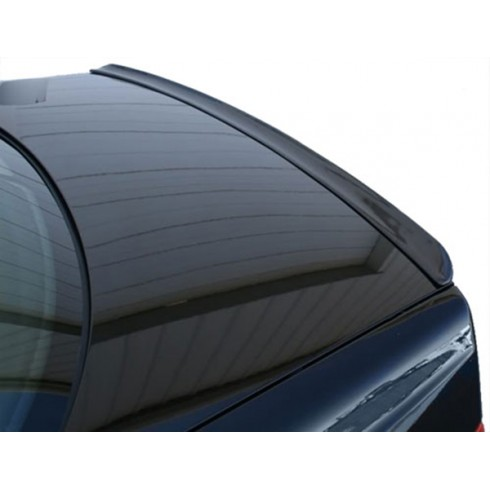 BMW E36 '90-'98 REAR LIP SPOILER