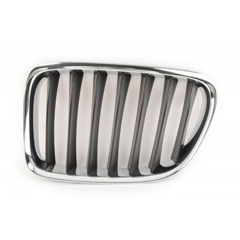 BMW X1 (E84) 09-13 FRONT LEFT KIDNEY GRILLE