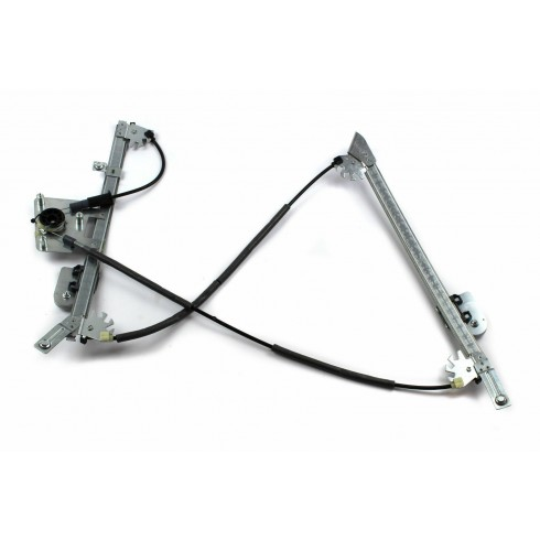 BMW SERIES 1 (E81/87) 3D 04-11 WINDOW REGULATOR LEFT FRONT
