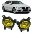 BMW FOG LIGHTS - YELLOW