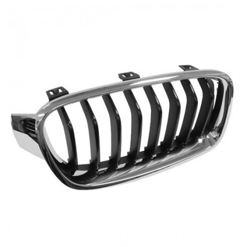 BMW F30/F31 11-15 GRILL -RIGHT