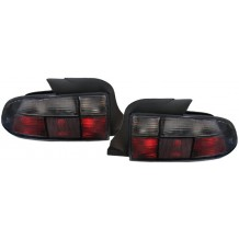 BMW Z3 TAIL LIGHTS - SMOKE