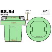 B8,5D 2w (0)