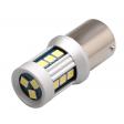 BA15S (P21W) LED BULBS CANBUS