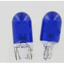 T10 HALOGEN BULB -BLUE