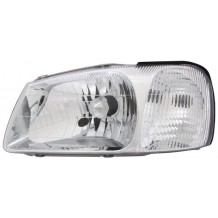 HYUNDAI ACCENT '00-'02  HEADLIGHT  RIGHT