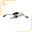 LED CONVERSION KIT CAN BUS + T10 LED BULBS - HELECO