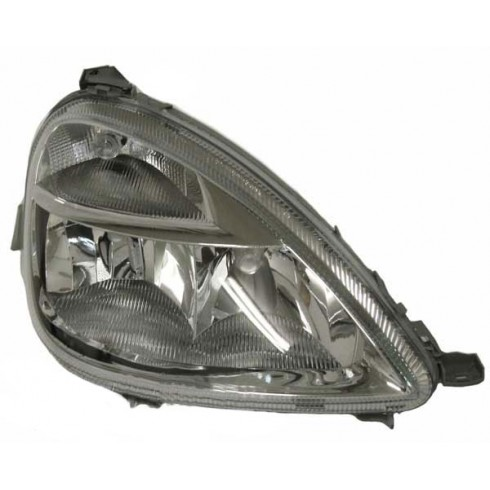 MERCEDES A-CLASS W168 '01-'04 FRONT RIGHT HEADLIGHT
