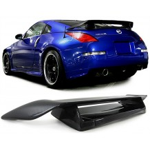 PERFORMANCE CARBON REAR SPOILER FOR NISSAN 350Z '02-'08