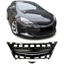 OPEL ASTRA J '12-ON  BADGELESS GRILL