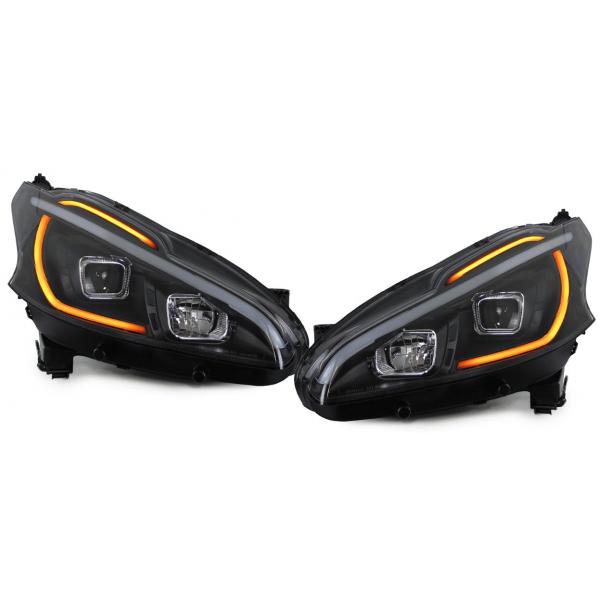 2x H8 H11 6000K 80W High Power CREE LED Fog Driving Light Canbus Lamp Bulb White