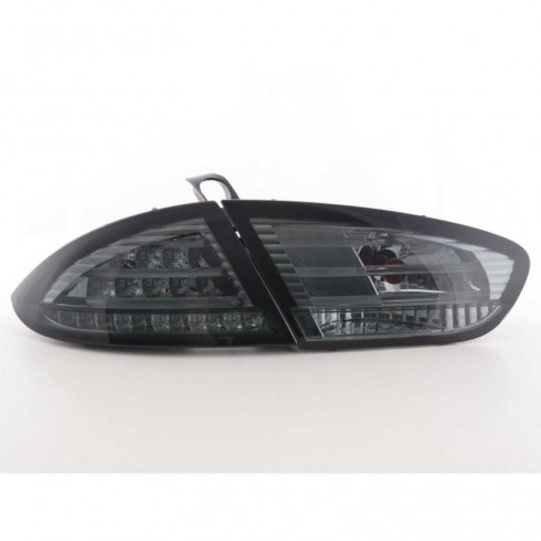 SEAT LEON '09-'12  LED LIGHT BAR - SMOKE