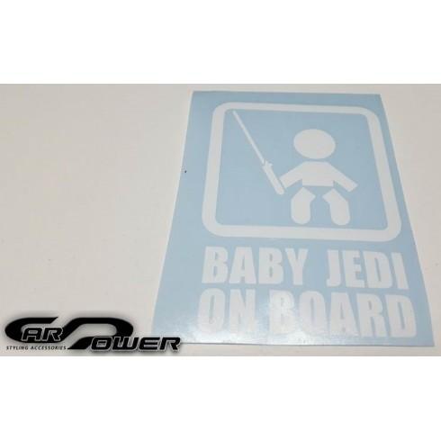 """""""BABY JEDI"""""""