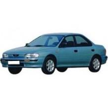 IMPREZA 1993-2001