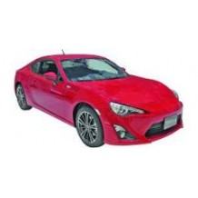 GT86 2012-ON