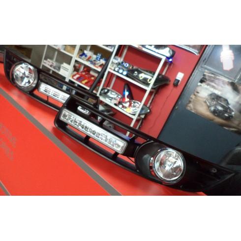 VW PASSAT 3C '05-'11 GRILLS+DRL