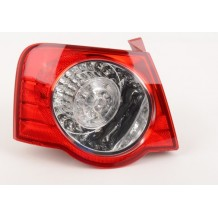 VW PASSAT 3C '05-'11 LEFT TAIL LIGHT - OUTER