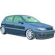 POLO 1999-2001