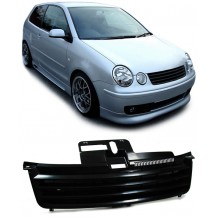 VW POLO '01-'05 BASGELESS GRILL