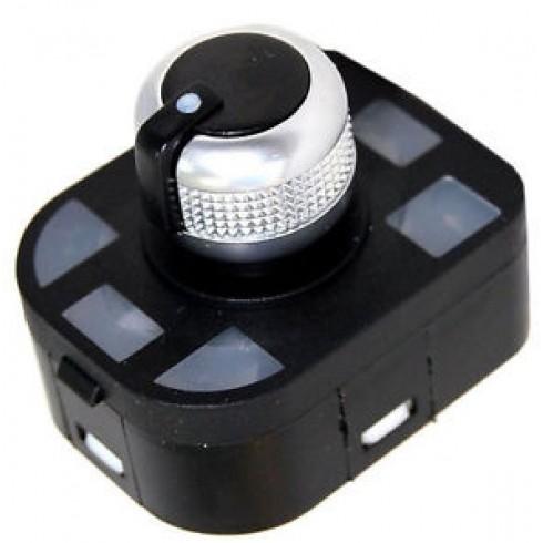 AUDI A1 '10-'18 MIRROR SWITCH (4 pin)