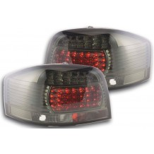 AUDI A3 '03-'08 LED TAILIGHTS - SMOKE