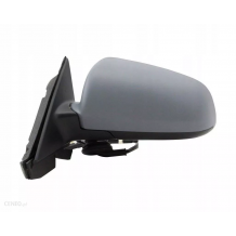 AUDI A3 03-08 3 DOOR ELECTRIC HEATED MIRROR - DRIVER SIDE