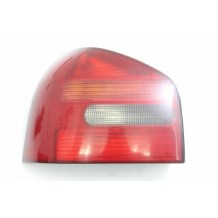 AUDI A3 1996-00 TAILLIGHT - DRIVER SIDE