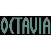 OCTAVIA (112)