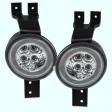 MINI COOPER R50,R53 '01-'06 ,R52 '04-'08 LED INDICATOR & LED LIGHTBAR POSITION LIGHTS