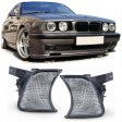 BMW E34 1987-'97 CORNER INDICATORS - SMOKE