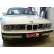 BMW E34/E32 '88-'95 ANGEL EYES - BLACK