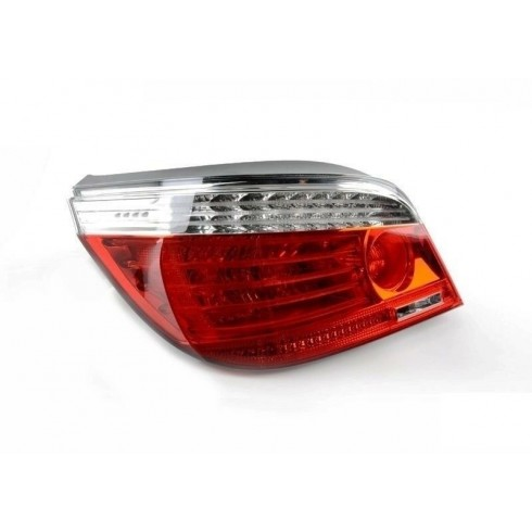 BMW E60 '07-'10 LED TAILLIGHT - DRIVER SIDE