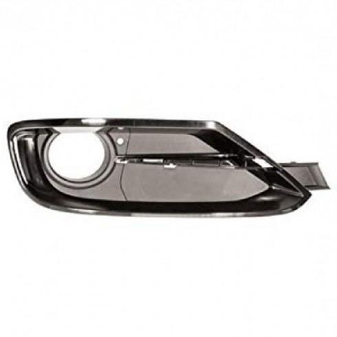 BMW SERIES 3 (F30/F31) SDN/S.W. 2012-14 FRONT GRILLE SPORT FOG LIGHT - PASSENGER SIDE