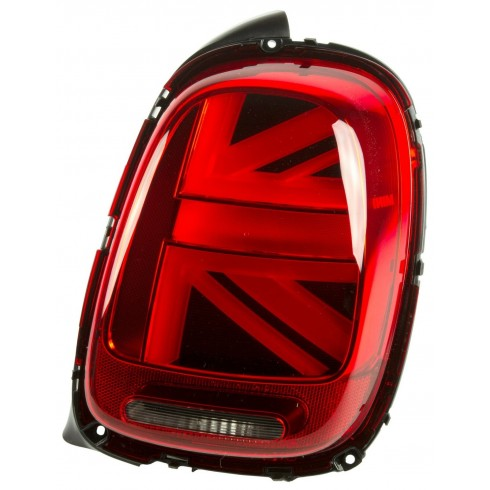 MINI COOPER/ONE 2018-20 LED TAILLIGHT (UNION JACK) - PASSENGER SIDE