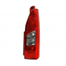 CITROEN BERLINGO 08-12 TAILLIGHT - PASSENGER SIDE