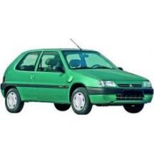 SAXO 1996-1999