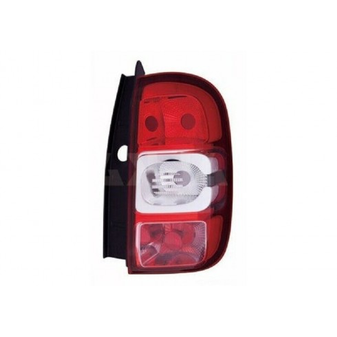 DACIA DUSTER 13-17 TAILLIGHT - PASSENGER SIDE
