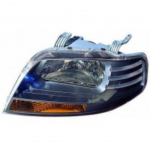 CHEVROLET AVEO HEADLIGHT 2007-08 . 3/5Π  - DRIVER SIDE