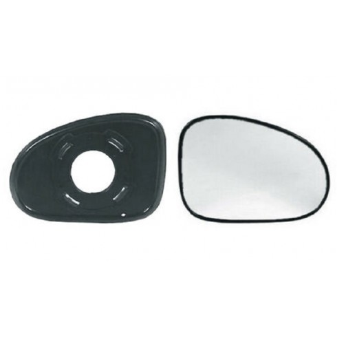 DAEWOO MATIZ 98-05 GLASS MIRROR - PASSENGER SIDE