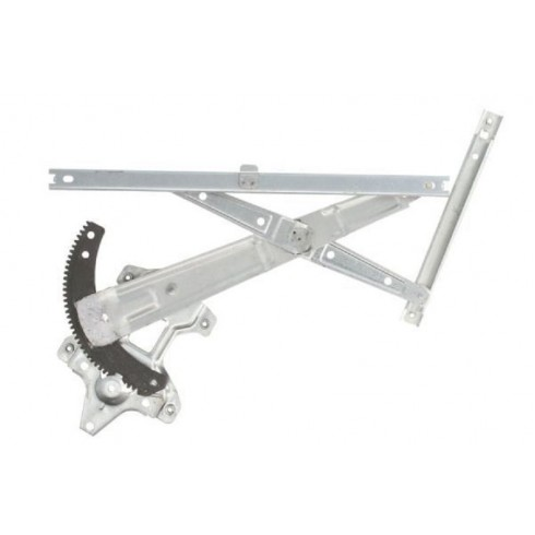 DAEWOO MATIZ 98-05  WINDOW REGULATOR - DRIVER SIDE