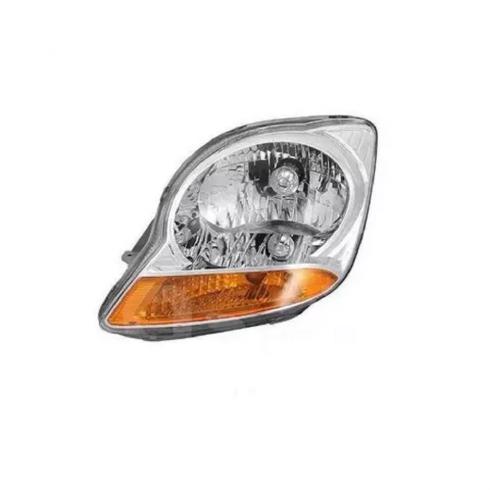 CHEVROLET MATIZ 05- HEADLIGHT - DRIVER SIDE