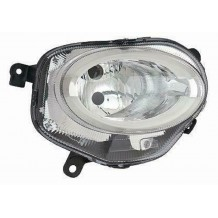FIAT 500 15-2017 LOWER FOGLIGHT (Η7/Η21/LED) - PASSENGER SIDE
