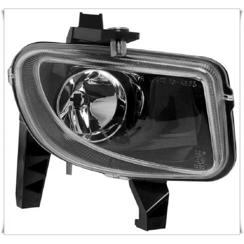 FIAT GRANDE PUNTO 05-12 FOG LIGHT SPORT- PASSENGER SIDE