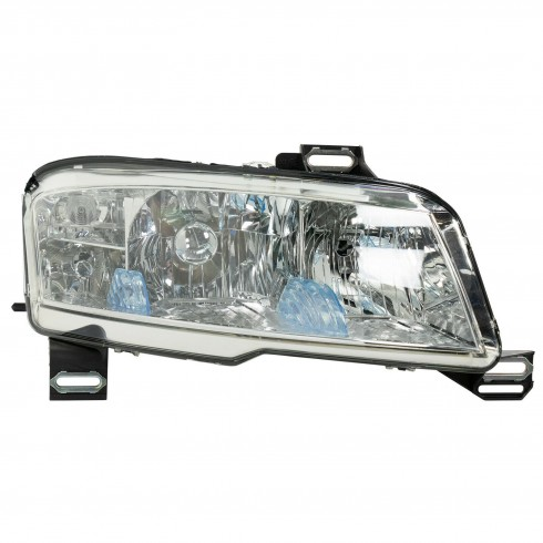 FIAT STILO 01-06 3 DOOR HEADLIGHT - PASSENGER SIDE