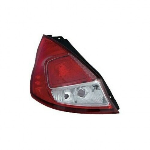 FORD FIESTA 13-17  TAILLIGHT LED - DRIVER SIDE